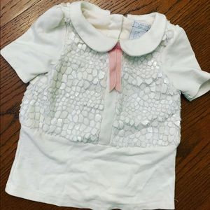 Tahari Kids Top 24m